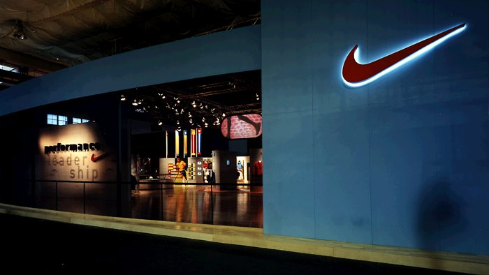 nike leadership style Nike's top management's leadership style can be characterized by the team management approach top management consists of a committed group of executives all.